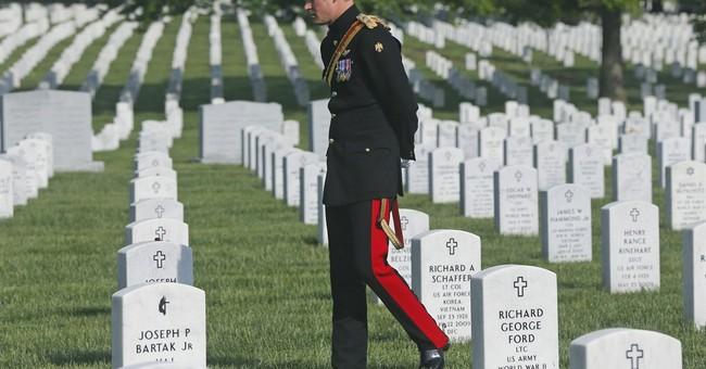 Thanks and Devotion This Memorial Day