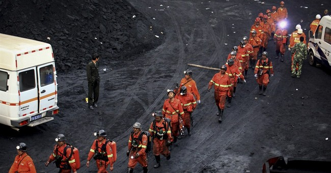 The Cost of War – on Coal
