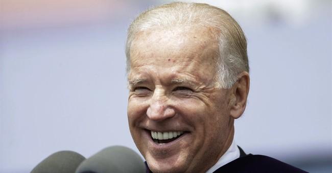 Joe Biden Quietly Prepping for 2016 White House Run