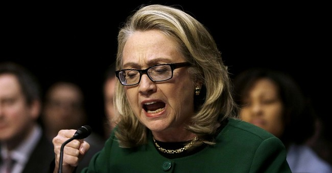 "Benghazi Testimony One Year Later: Hillary Clinton Declares ""What Difference Does It Make"""