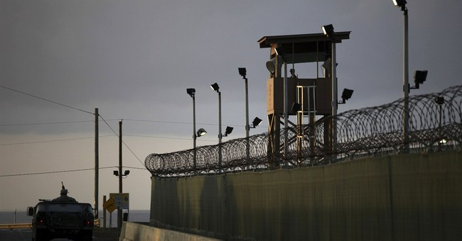 Priorities: Pentagon Buys New TVs for Gitmo, Civilian Workers Get Furloughed