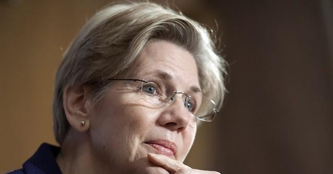 Elizabeth Warren Can't Save Social Security