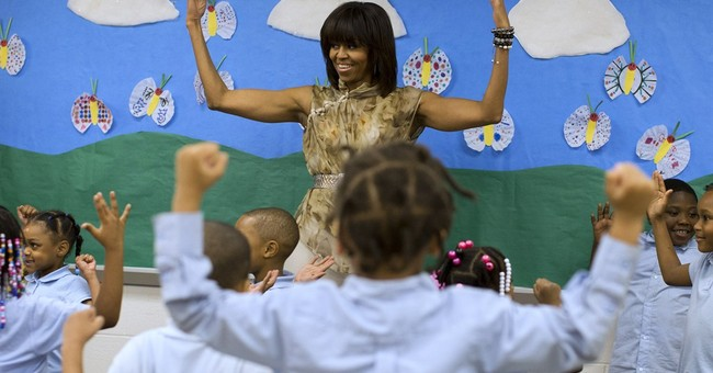 Welcome to TotCare: Obama's Preschool Takeover