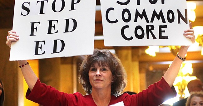Were Tennessee Poll Participants Asked About Common Core Data Mining?