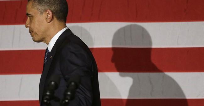 Underreporting in Obamaland