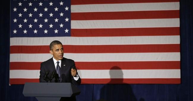 President Obama's Strapping Jokes