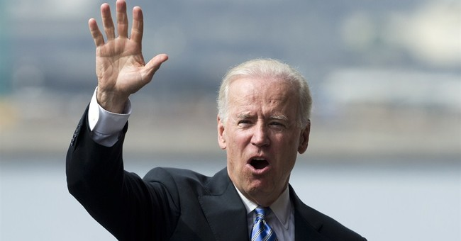 Man Cites Joe Biden's Shotgun Advice After Using It and Being Arrested