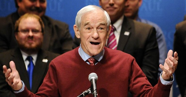 Ron Paul, Obama: Different Guys, Same Foreign Policy