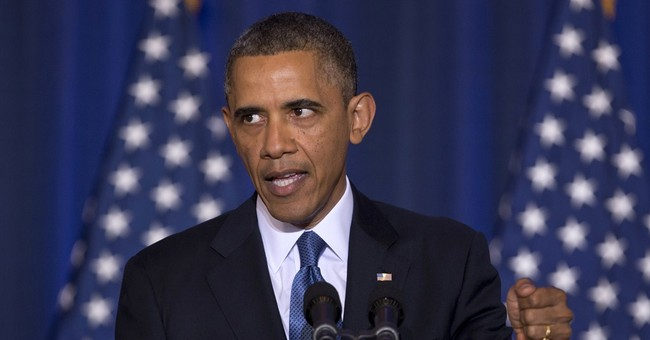 A Darkening Cloud of Scandals Engulfs Obama Administration