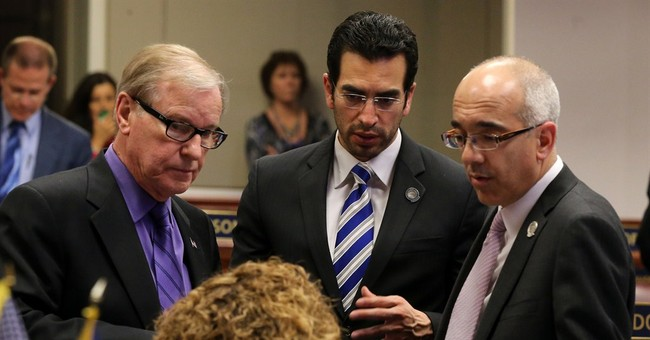 BuzzFeed: Rep. Ruben Kihuen Sexually Harassed Campaign Staffer