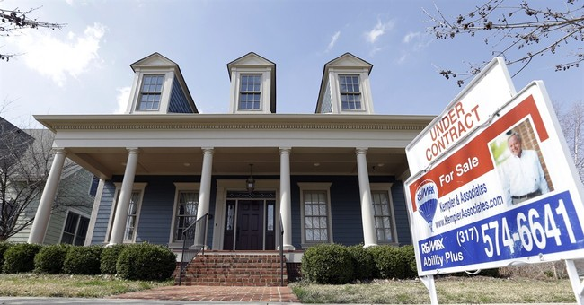 Interest Rates Shake Up Home Sales