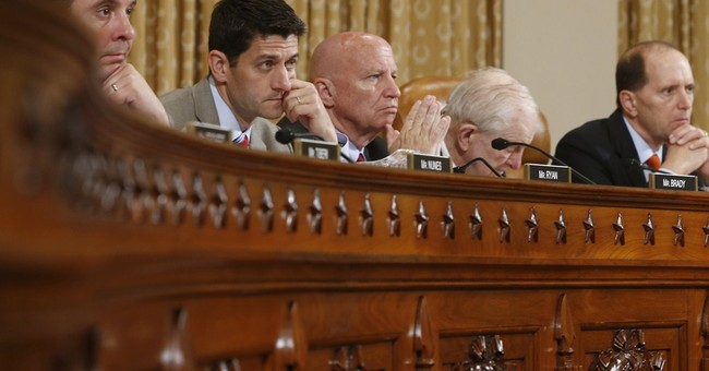 The Hidden Key 2014 Election: Kevin Brady Jolts Paul Ryan