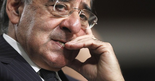 "Panetta: Republican Congress ""Most Difficult I've Seen in 50 Years of Public Service"""