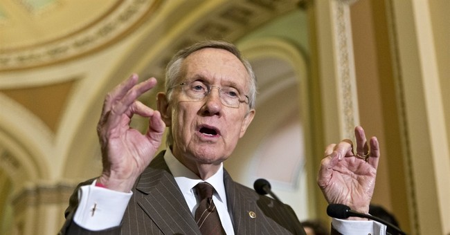 "Surprise: Senate Immigration Bill Packed With Kickbacks, Waivers, ""Stimulus"" Spending"