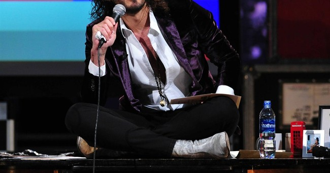 In Defense of Russell Brand (Sort Of)
