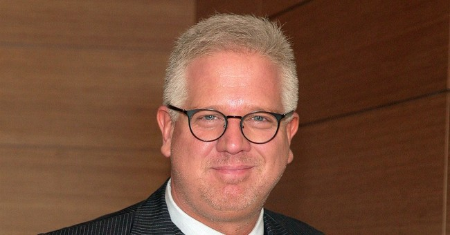 Glenn Beck Abandons the Fight for a Conservative Republican Party