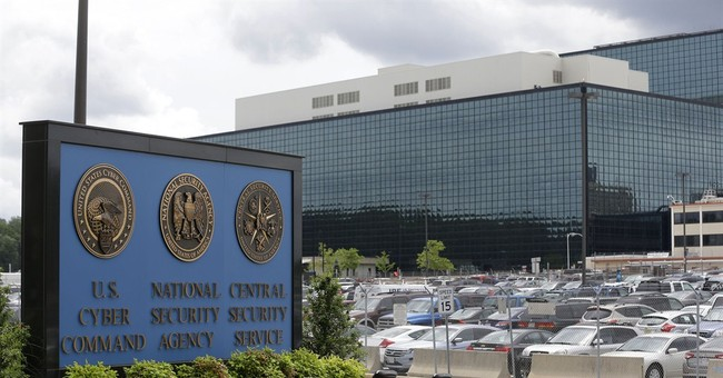 Under NSA's Unblinking Eye