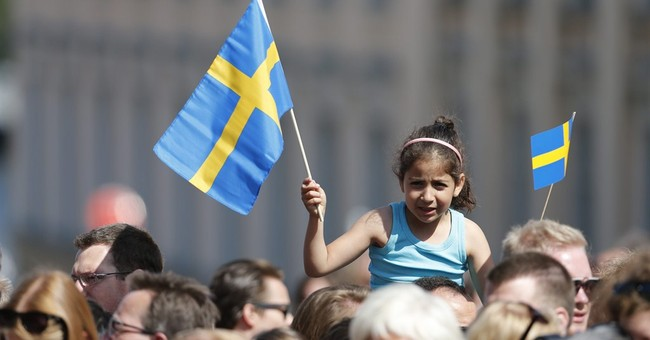 Lessons from Sweden about Welfare and Immigration