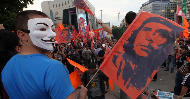 Great News: UN to Honor Mass Murdering Communist Che Guevara