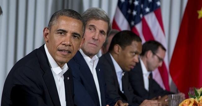 The Foibles and Foolishness of Barack Obama Go Beyond Ignorance
