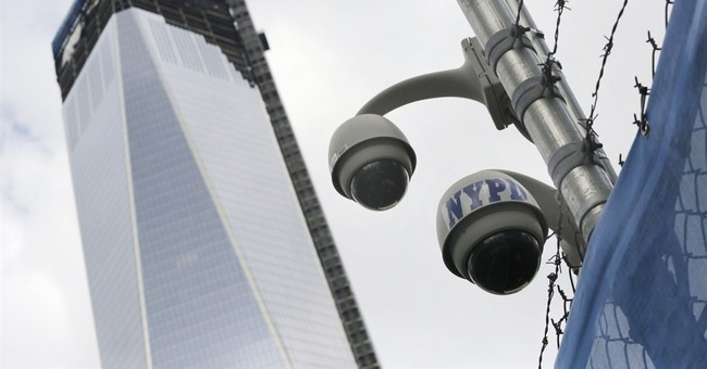 """21st Century Technology and Government Power Put Orwell's """"Thought Police"""" to Shame"""