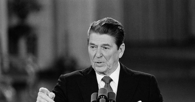 Ronald Reagan 26 Years Ago Today: Tear Down This Wall