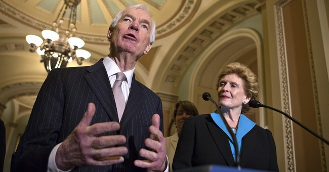 Cochran Proves the Establishment Isn't Always the Bad Guy