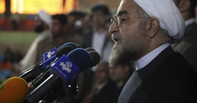 Iran's Meaningless Presidential Elections