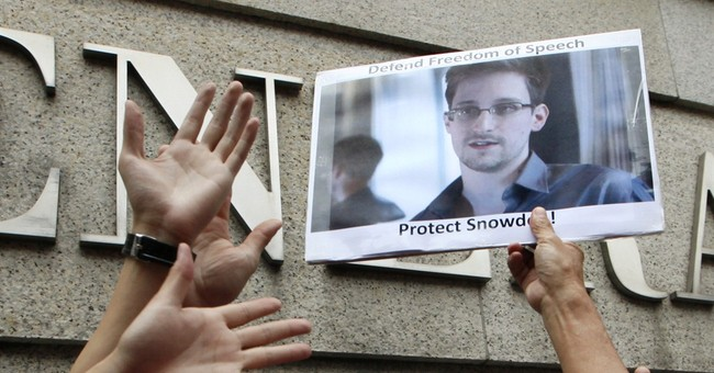 The Snowden Effect