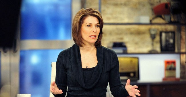 Confirmed: Sharyl Attkisson's Computer Was Hacked, Heavily Monitored By The Federal Government