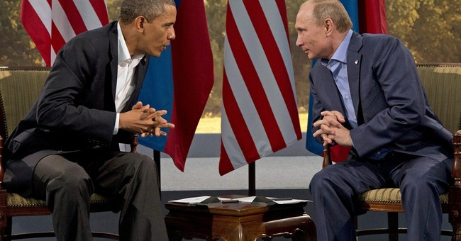 Report: Obama Ignored Russia Aiding Iran's Nuclear Program