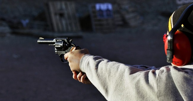 NY Gun Registry Deems Almost 35,000 People Too Mentally Ill To Carry a Gun