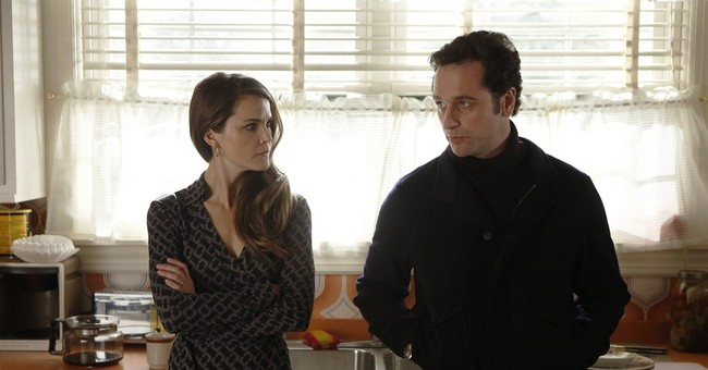 "Review: ""The Americans"" Delivers Timely Story In Season 5"