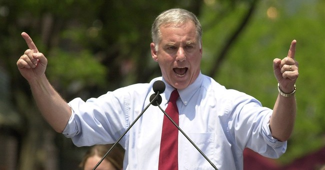"Howard Dean: ""Thus Far"" I Support Obama's Syrian Resolution"