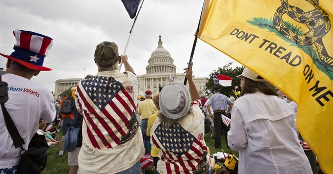Poll:  26 Percent of Obama Backers Say Tea Partiers Are More Dangerous Than Radical Muslims