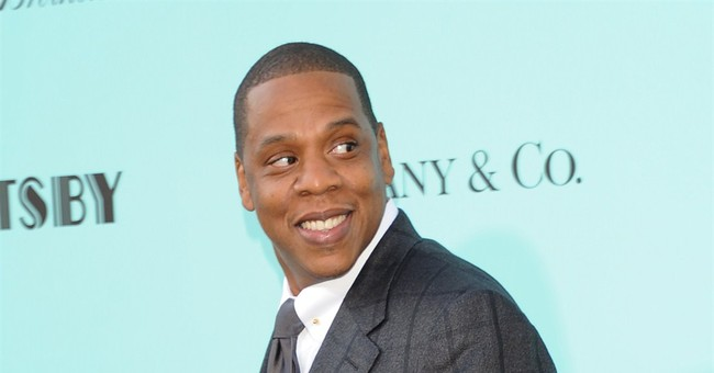 Barneys' 'Racism' Threatens Jay-Z's Street Cred