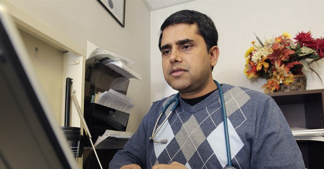 Paperless Problems: Doctors Hurting From Obamacare's Digital Record Mandate