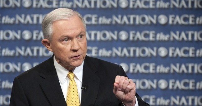 Dear Lefties, Spawn Of Satan Jeff Sessions Actually Took On The KKK and Desegregated Schools (And Supported Eric Holder's AG Nomination)