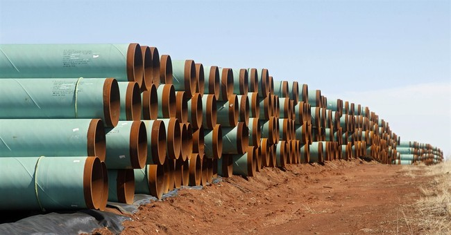 Poll: Americans Strongly Support Keystone XL Pipeline
