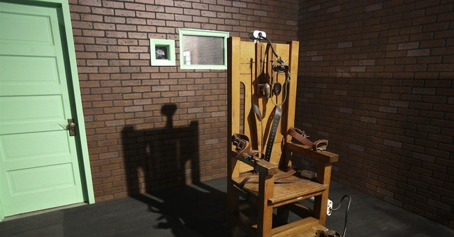 Death Penalty Prevails in Several States