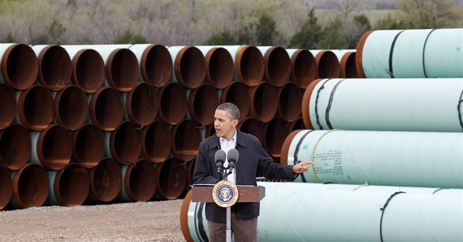 Keystone XL: not just a pipeline, a life-line