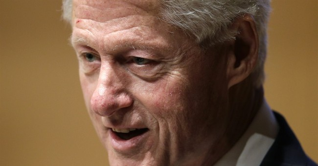 The Bill Clinton Hypocrisy on Gay Marriage