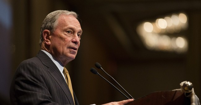 "Bloomberg: We Need to Get Rid of ""Shoot First"" Laws"