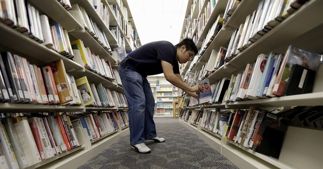 High-tech and Humanity: 'English Majors Are What We're Looking For'