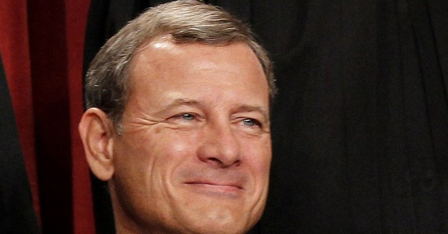Will John Roberts Decide a 'State' Is Not a 'State'?