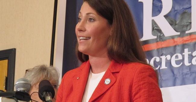 So Much Fail: McConnell Challenger Announces Senate Bid...Sort of