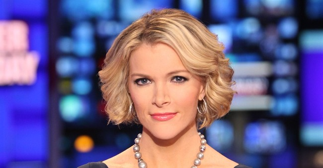 Megyn Kelly is Killing it in the Ratings