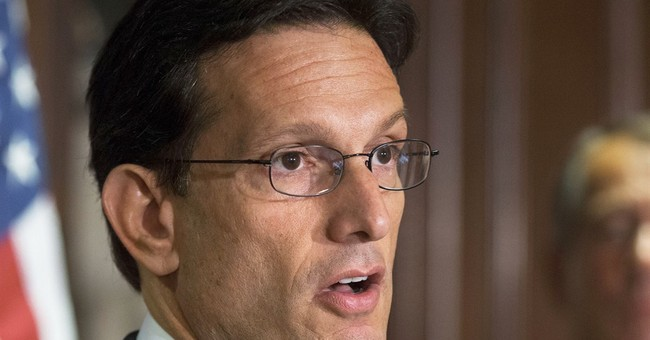 "Cantor Visits Charter School: ""The Future of Our Country Starts [Here]"""