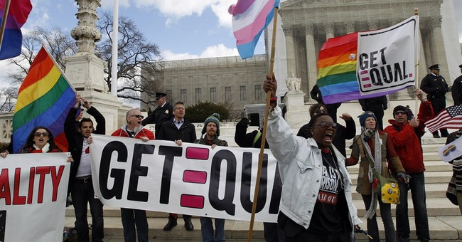 Churches Fear Lawsuits for Refusing Gay Weddings