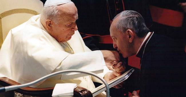 Vatican: Pope John Paul II to be Officially Canonized as Saint